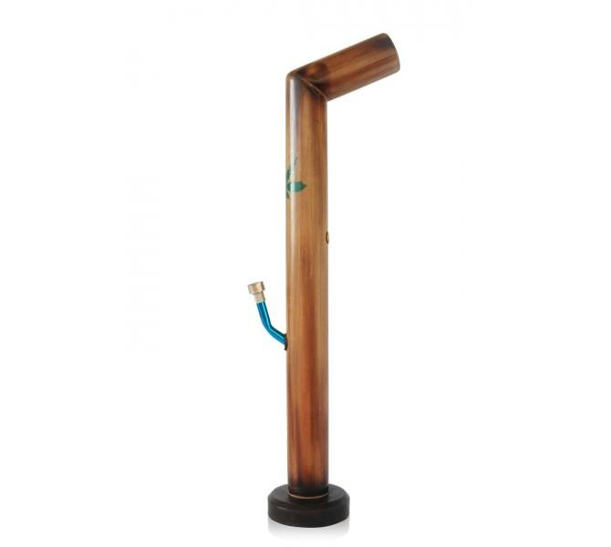 Bongo bambusowe Waldemar 50 cm